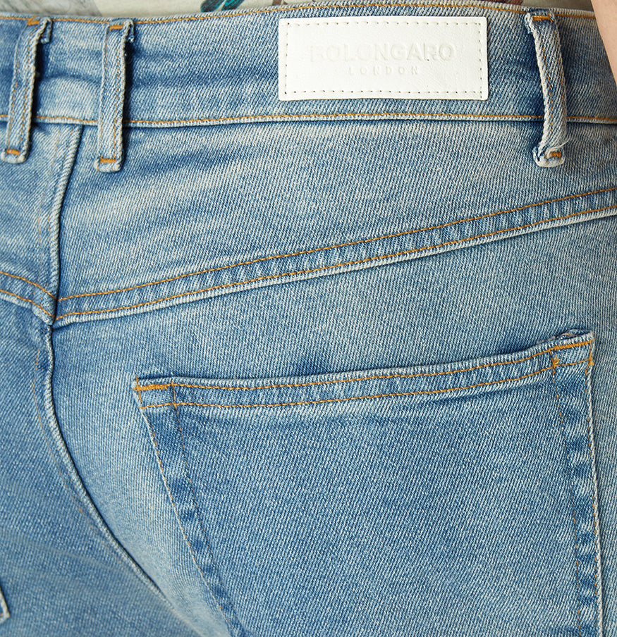 Adarth Shorts Blue