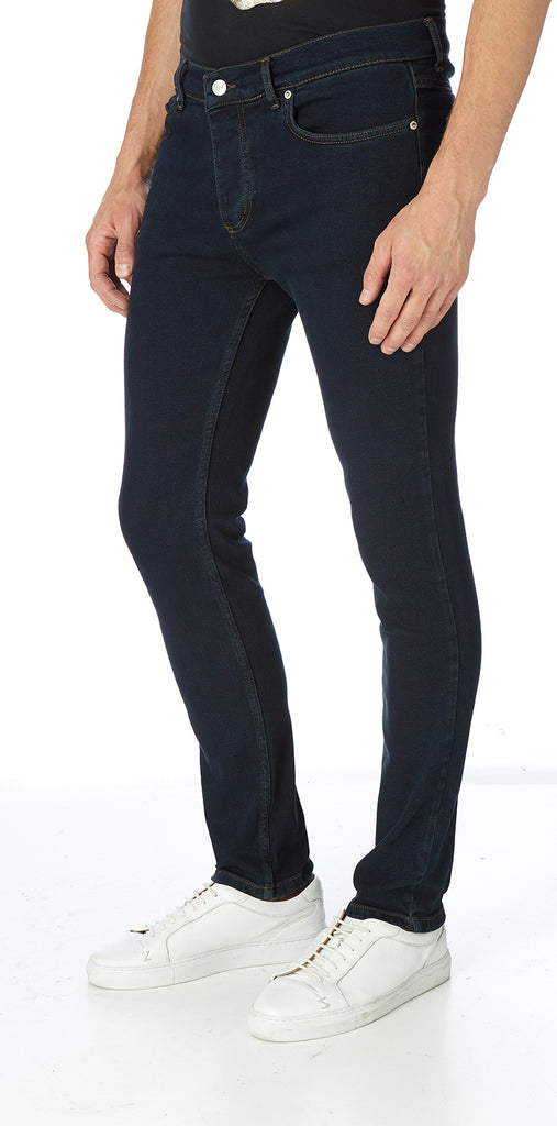 Jamie Jeans Dark Blue