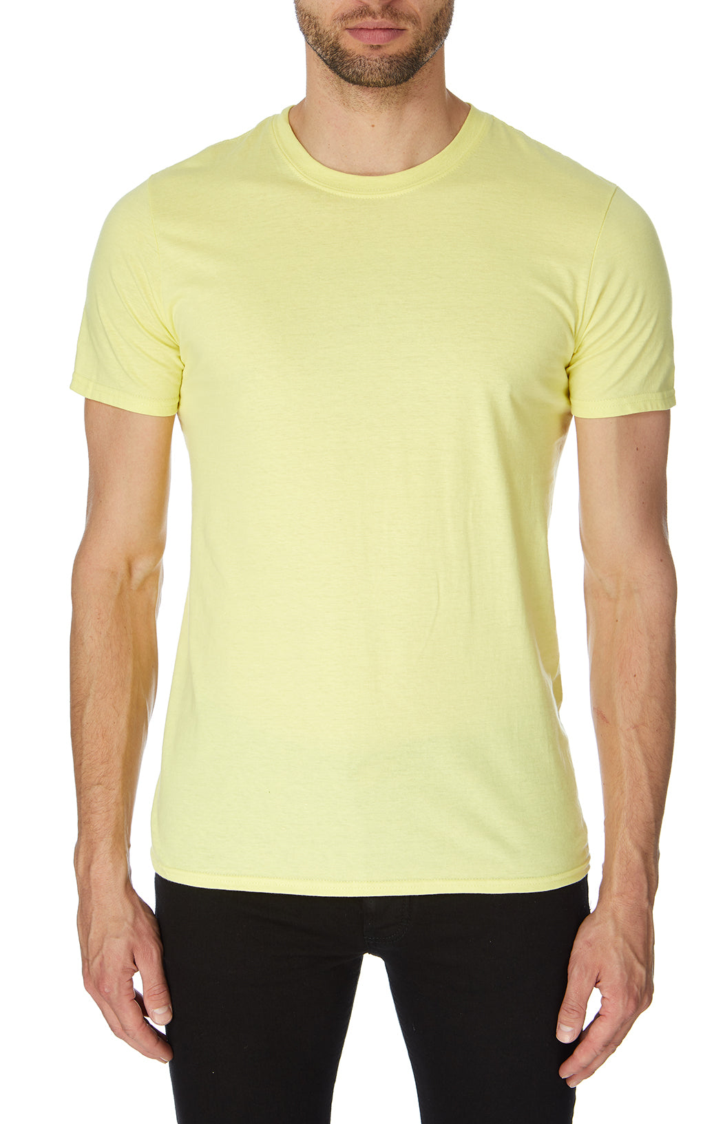Serpentry T-shirt Neon Yellow