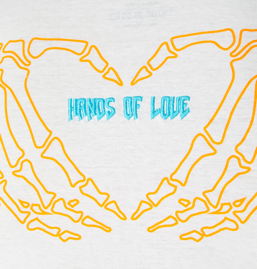 Hands of Love T-shirt