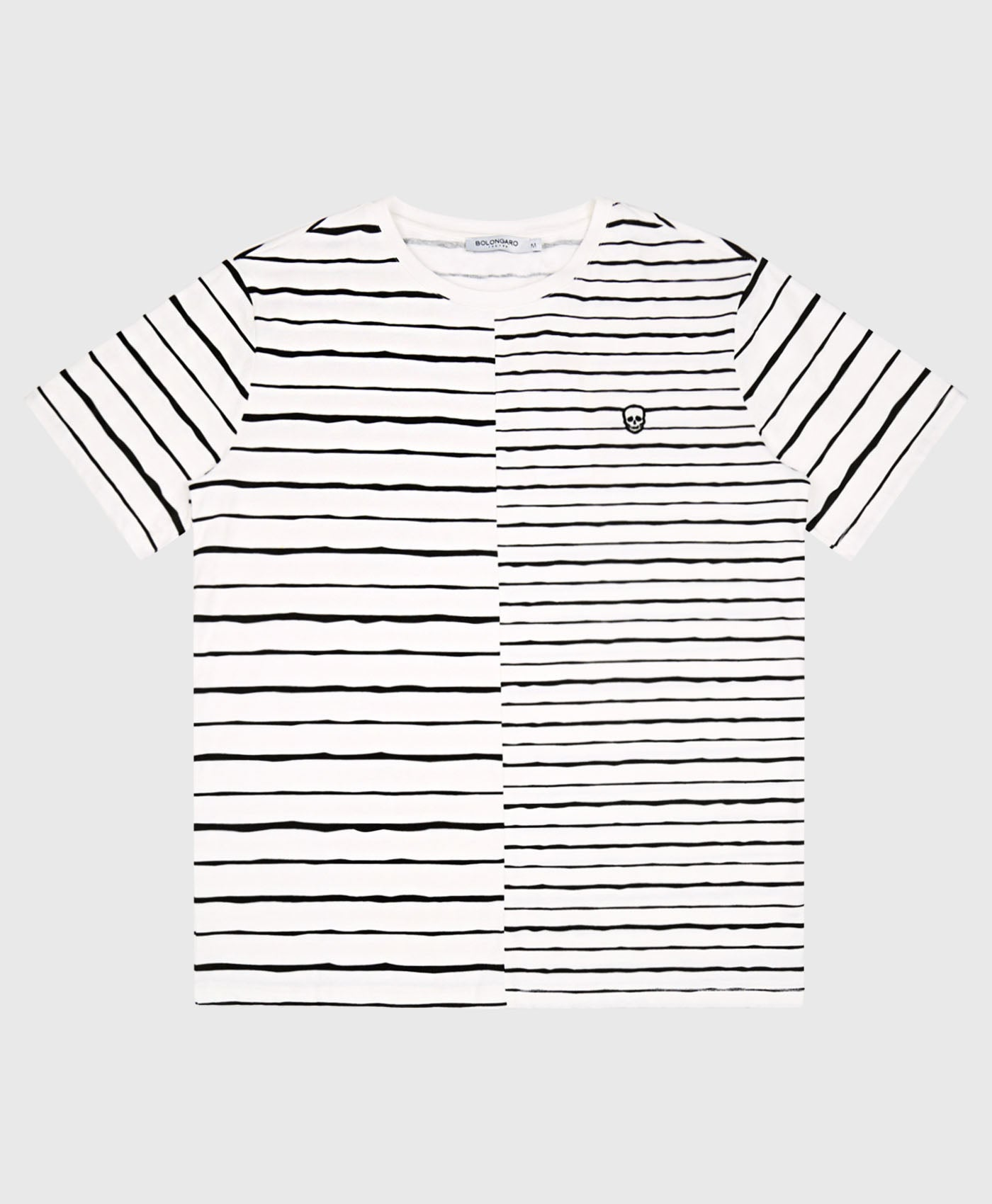 Simon Stripe T-shirt
