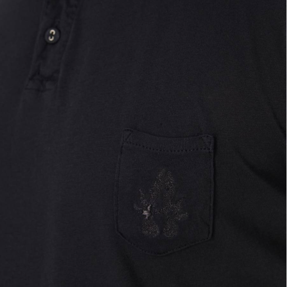 Navy Base Polo