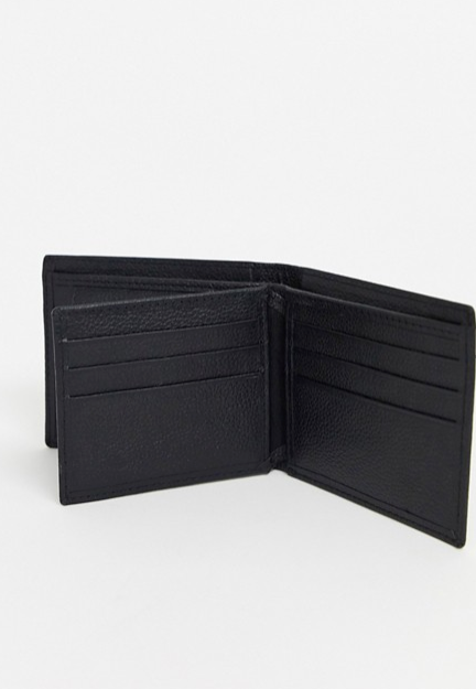 Weston Classic Grain Leather Wallet