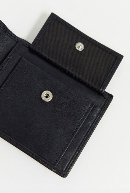 Aaric Leather Wallet