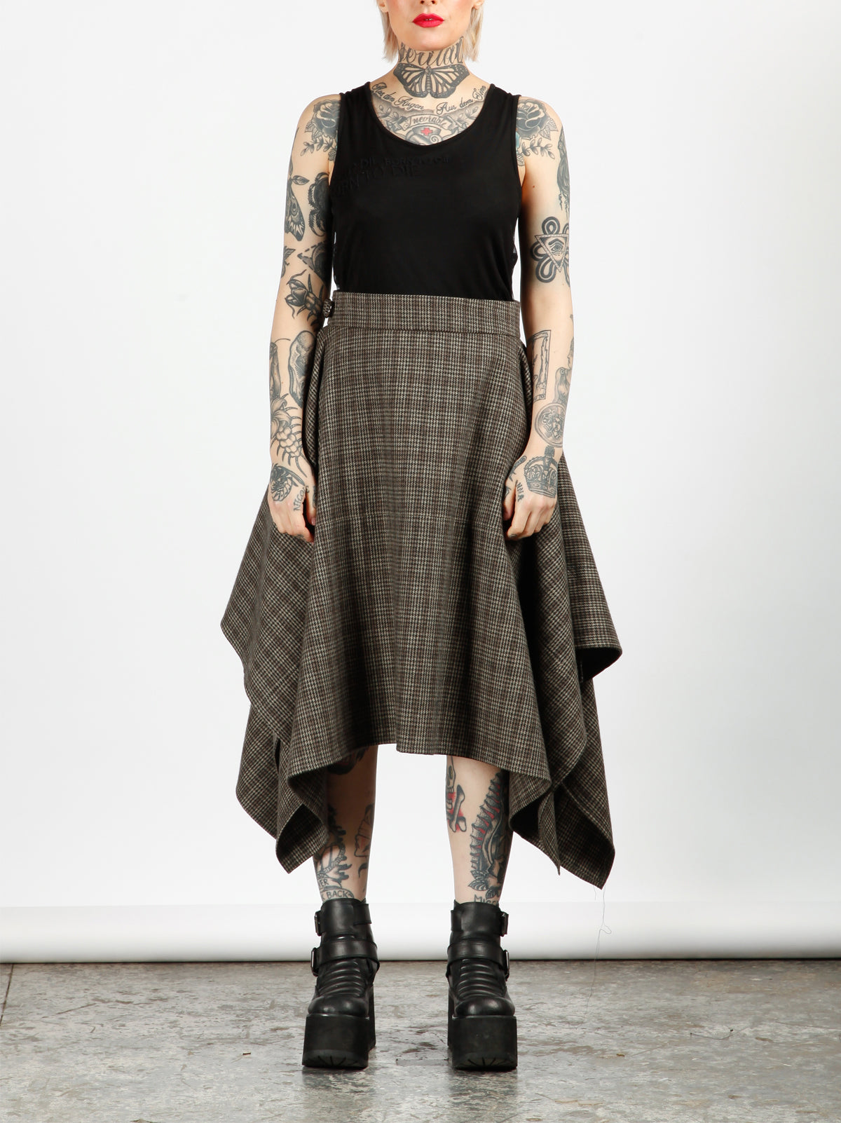 Antwerp Skirt