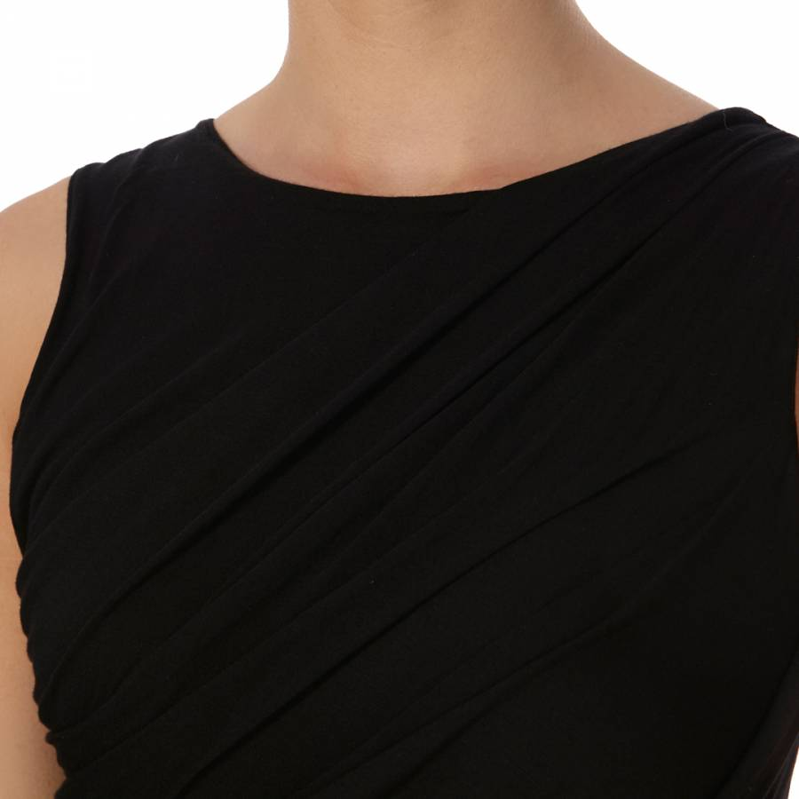 Artemis Black Dress