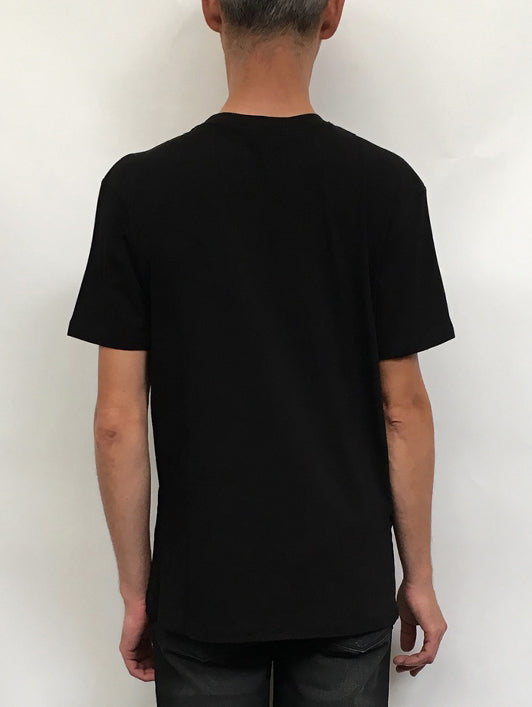 Strength T-Shirt Black