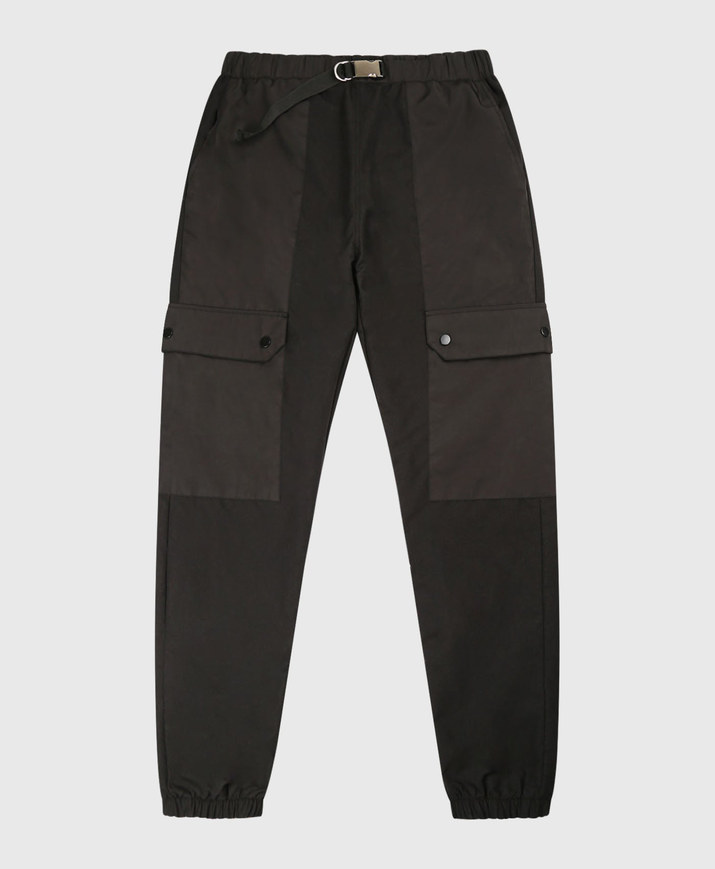 Climber Trousers Black