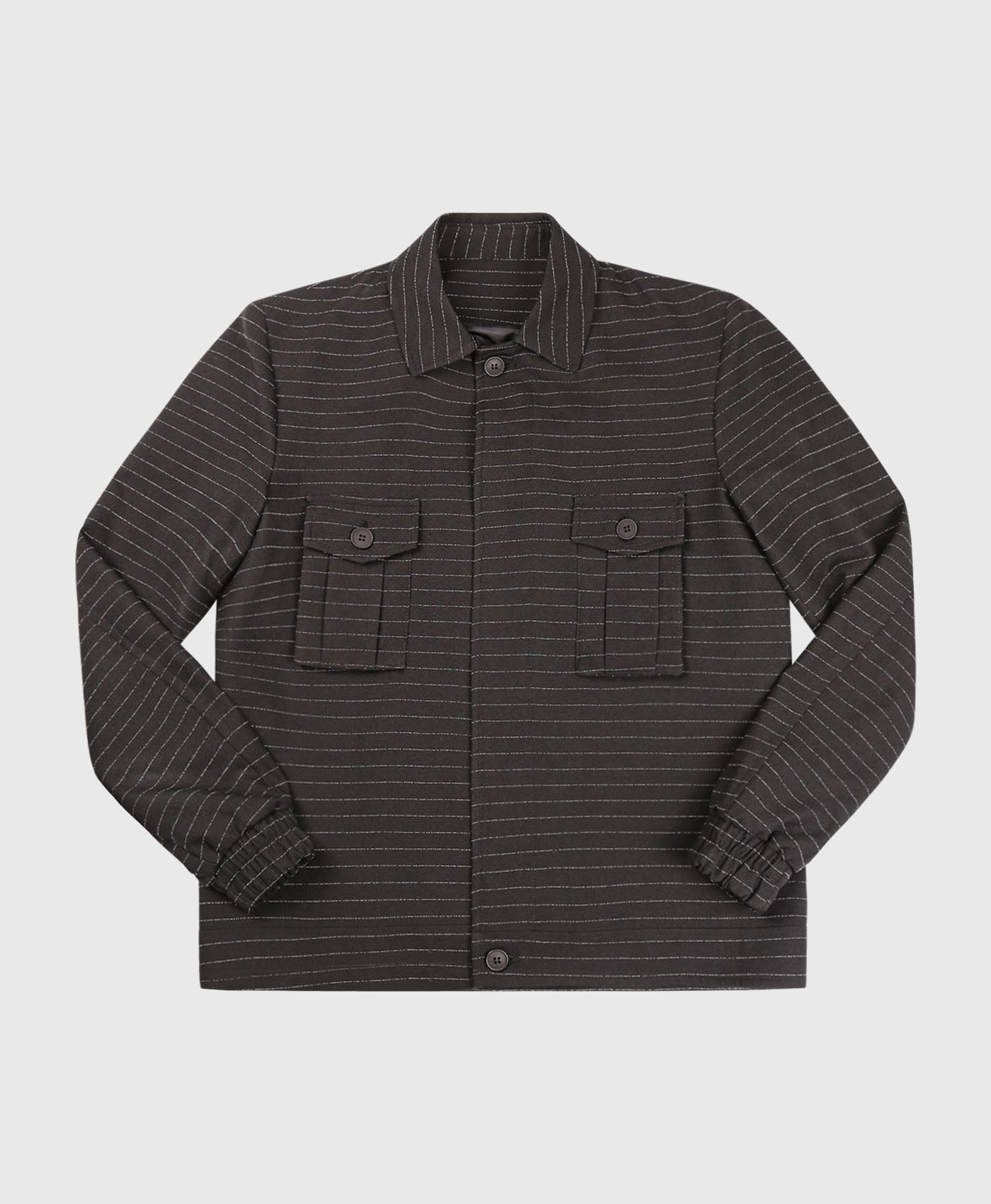 Utility Harrington Jacket