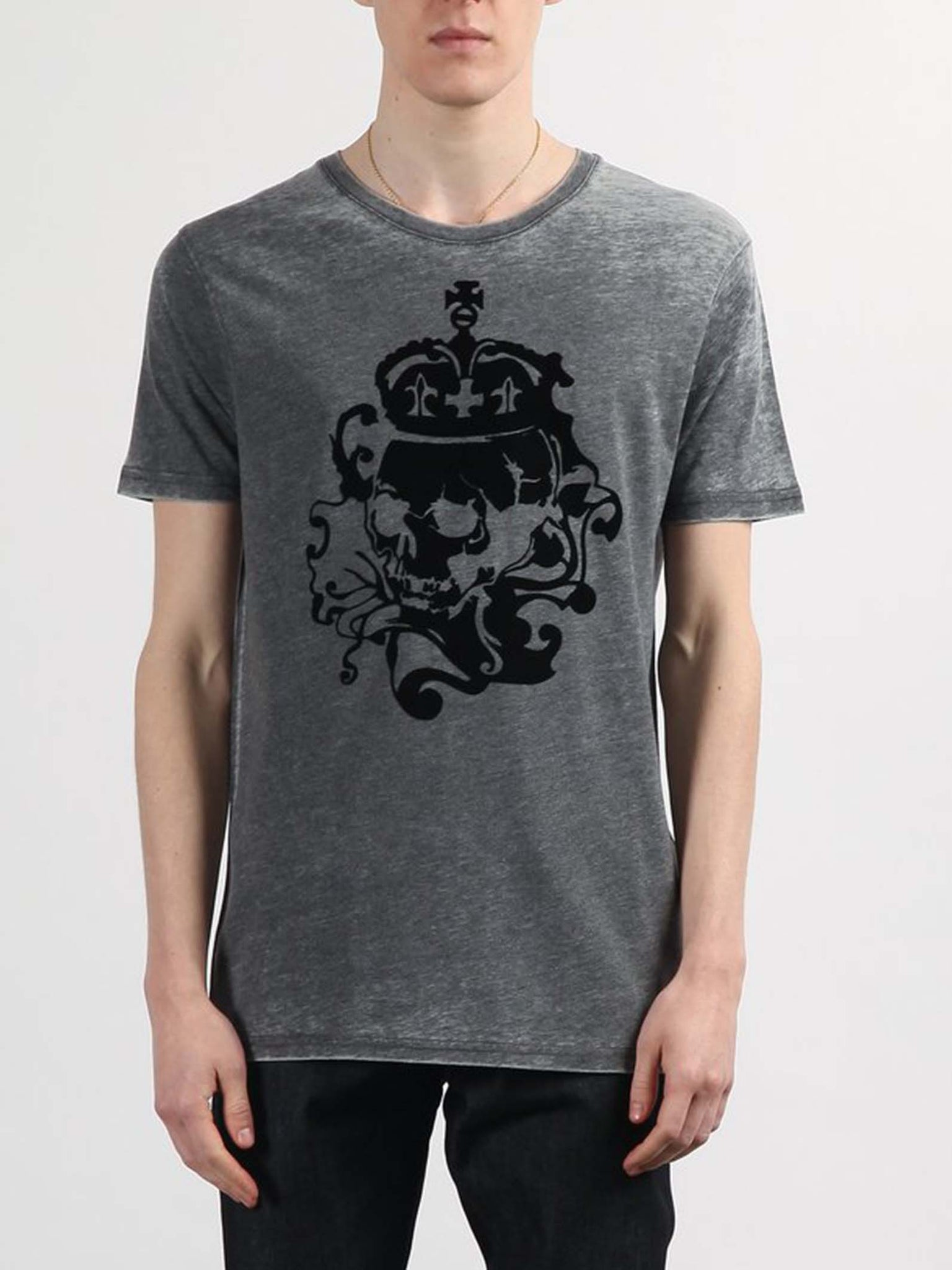 Tattoo Skull T-Shirt