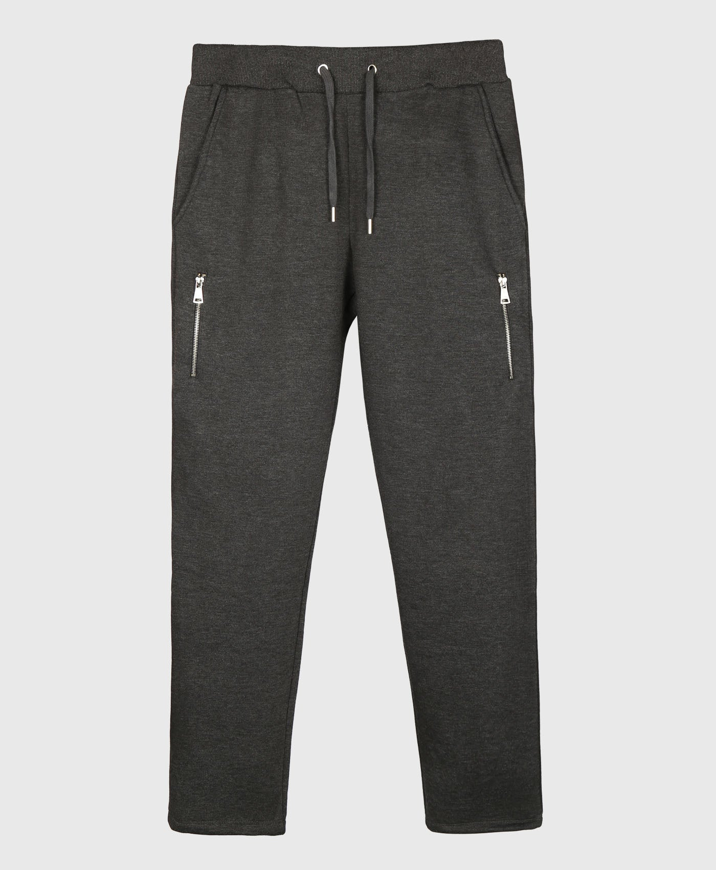 Charcoal Travel Joggers