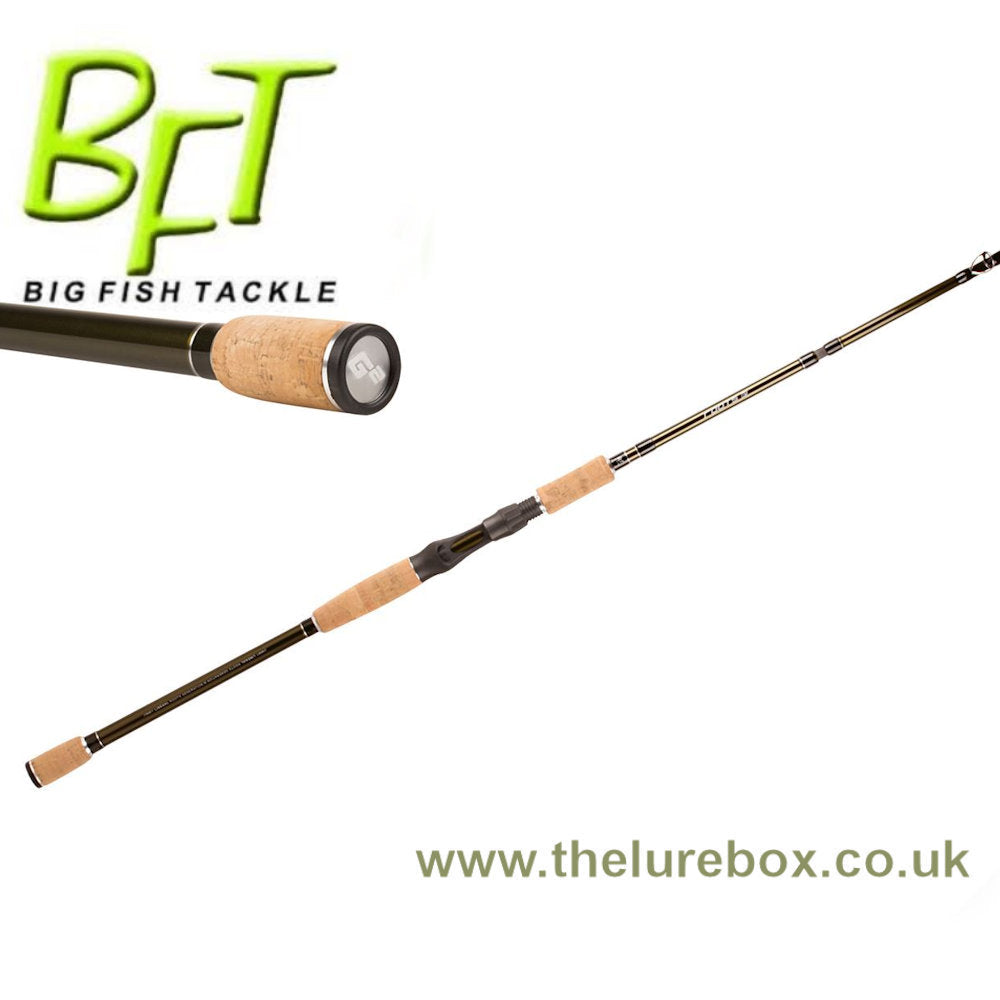 BFT Roots G2 Jerkbait Baitcasting Rod - The Lure Box