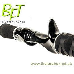"BFT Lizzard X ""Adam Orre"" Signature Edition Baitcasting Rod - The Lure Box"