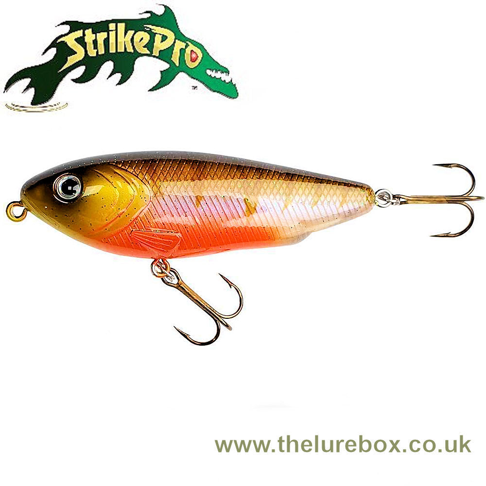 Strike Pro Walker Surface Lure 8.5cm