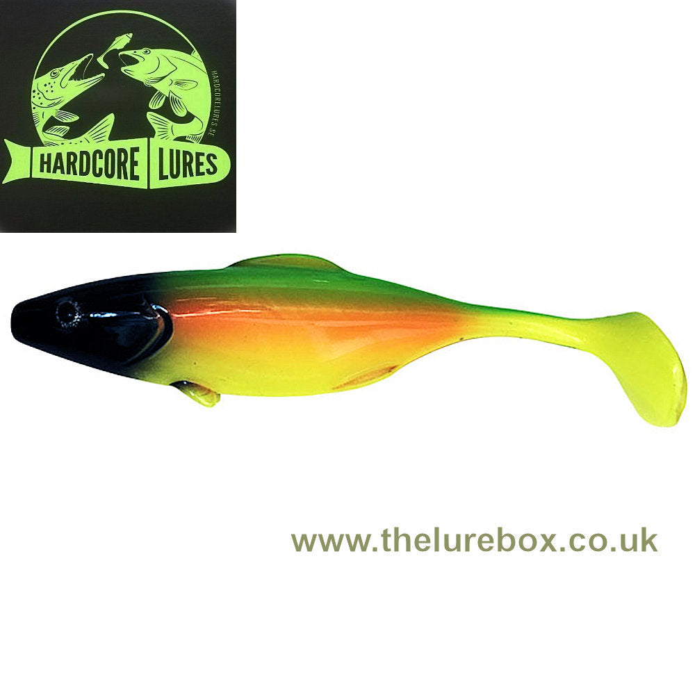 Hardcore Lures Pike Strike Jr 16.5cm
