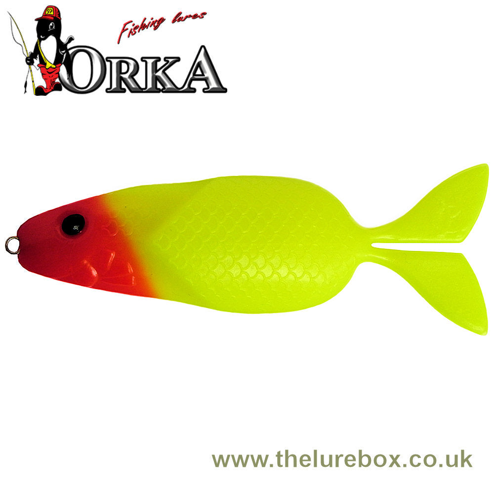 Orka Crazy Spoon