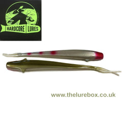 "Hardcore Lures Zander Strike 8"" - The Lure Box"