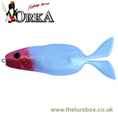 Orka Crazy Spoon - The Lure Box