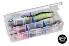 Flambeau Tuff Tainer 2003 Divided - The Lure Box