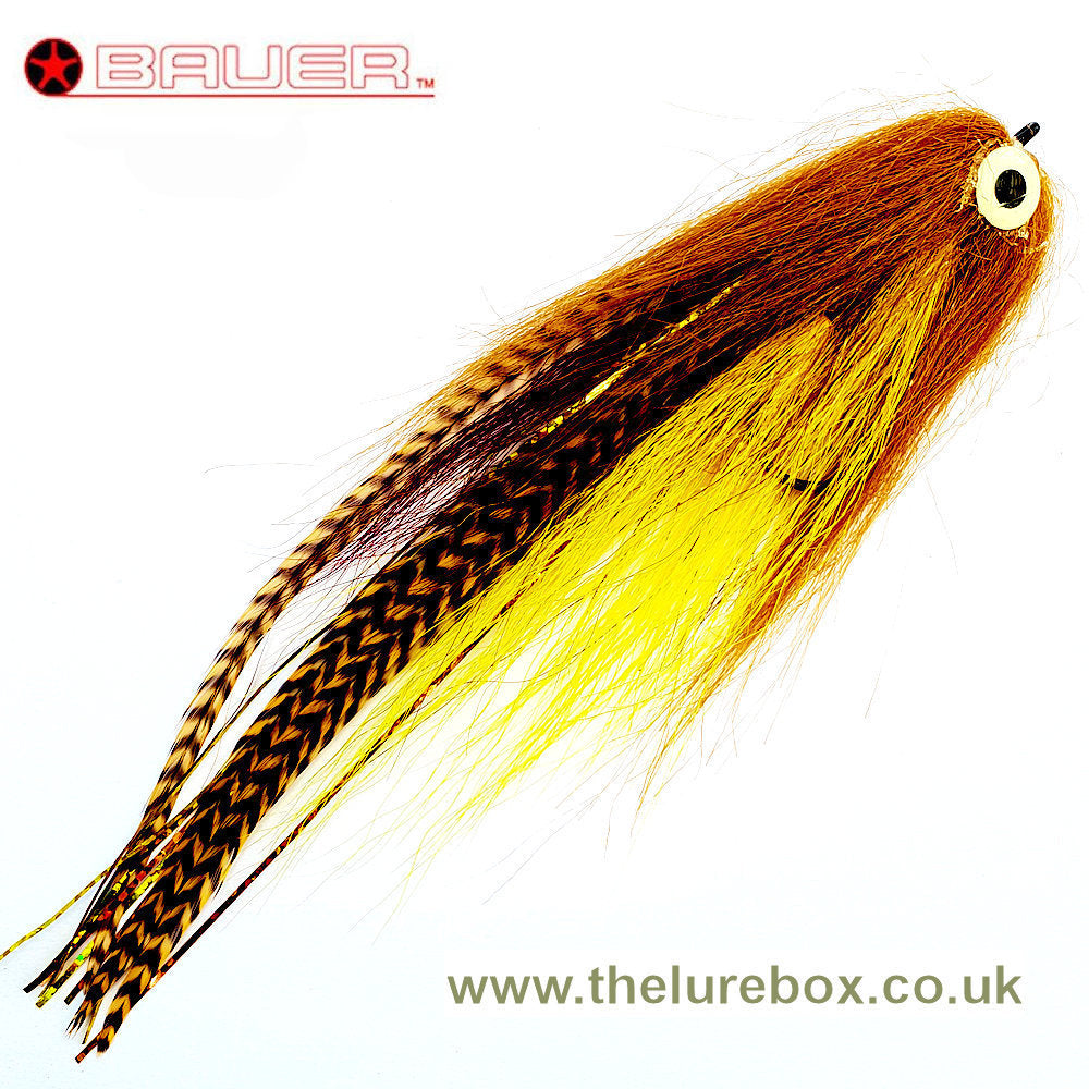 Bauer Pike Deceiver Fly