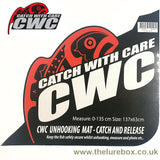 CWC Unhooking Mat With Fish Measure