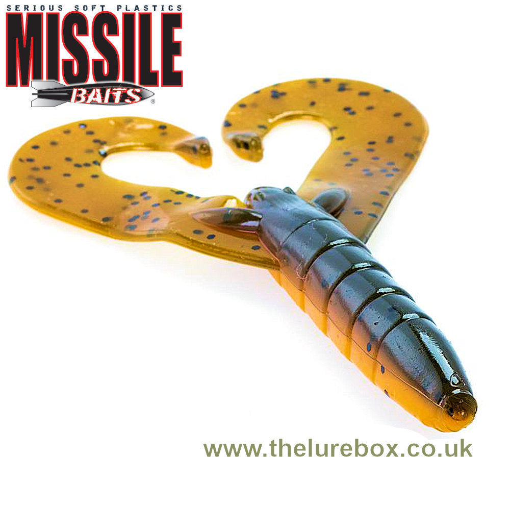 Missile Baits Twin Turbo 8.5cm
