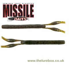 Missile Baits Drop Fuse 11cm - The Lure Box