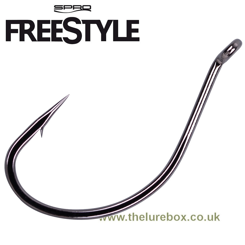 SPRO Freestyle DSG Drop Shot Hooks