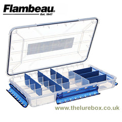 Flambeau Ultimate Tuff 'Tainer® WP5005 - The Lure Box