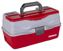 Flambeau Classic 2 Tray Tackle Box