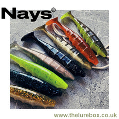Nays Baits Predator (PRDTR) Lures - 8.5cm - The Lure Box