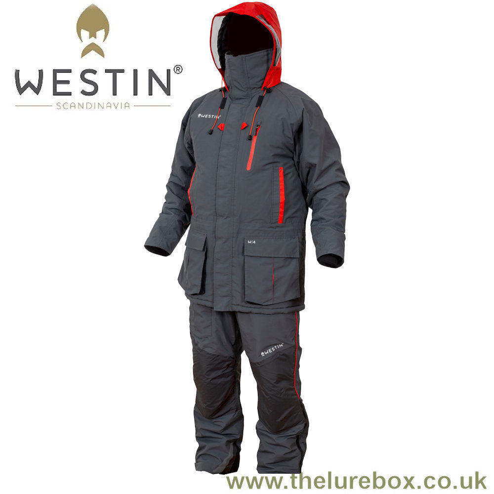 Westin W4 Winter Suit Extreme - The Lure Box