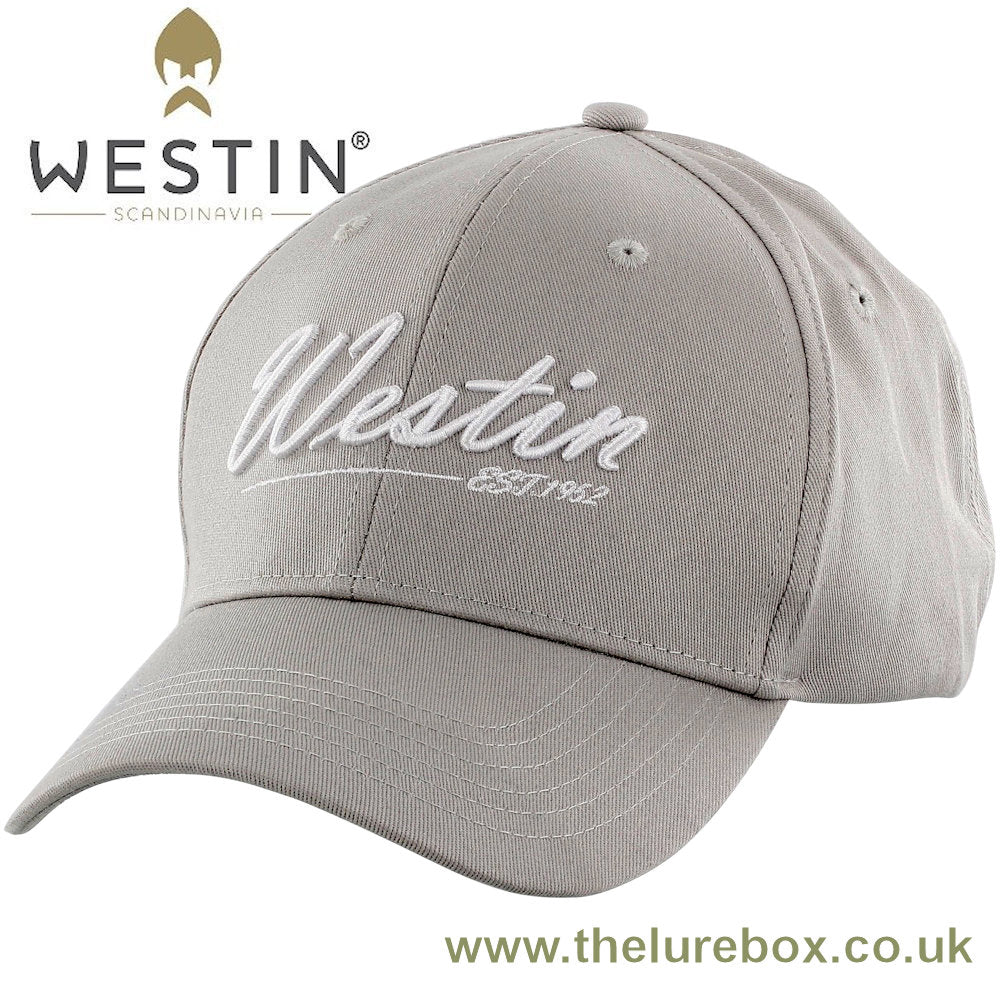 Westin Onefit Cap - Griffin Grey - The Lure Box