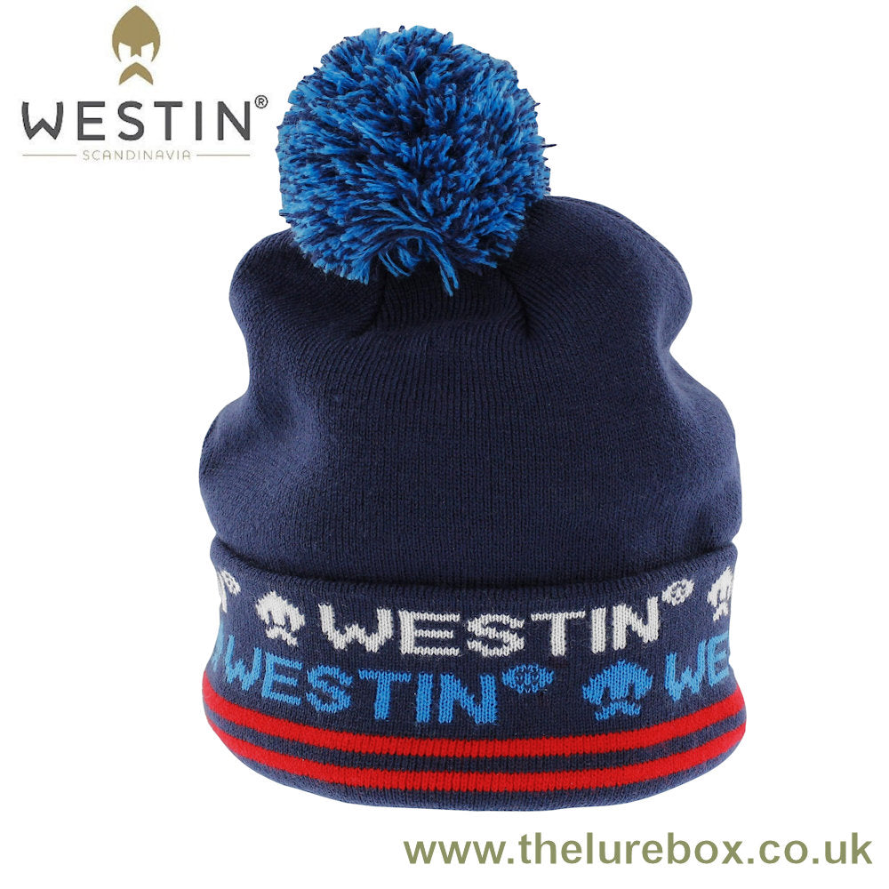 Westin Snowroller Beanie One Size Fits All - The Lure Box