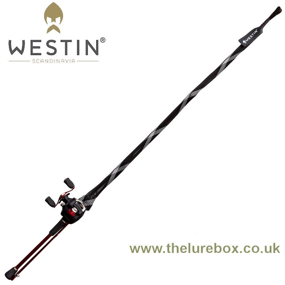 Westin Rod Protecting Cover