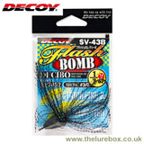 Decoy Decibo Flash Bomb SV-43 Black - The Lure Box