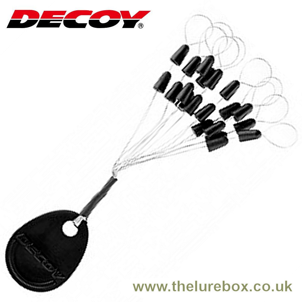"Decoy Texas Weight Lock ""Float/Bopper Stopper"""