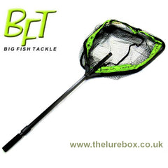 BFT Folding Telescopic Landing Nets - The Lure Box