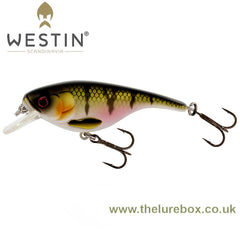 Westin Babybite Shallow Runner 6.5cm 12g - The Lure Box