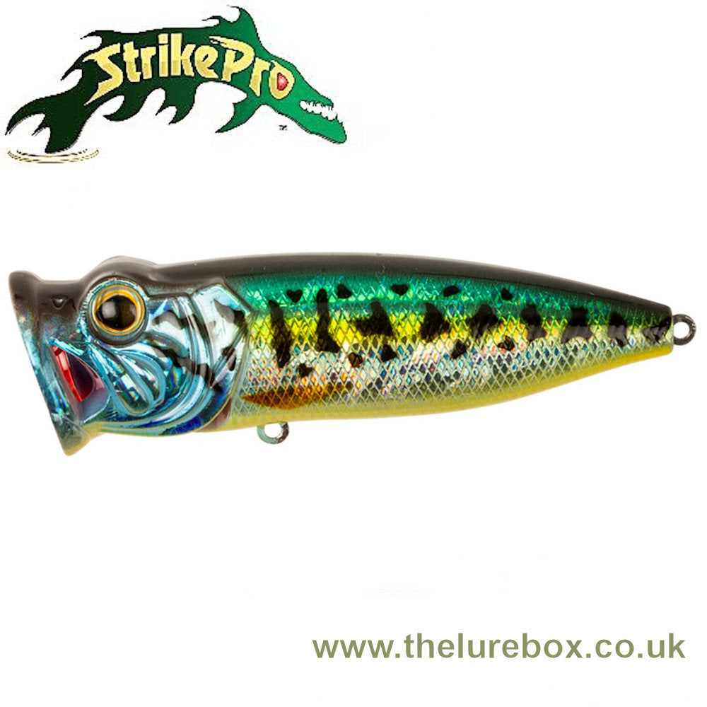 Strike Pro Perch Pop 7cm