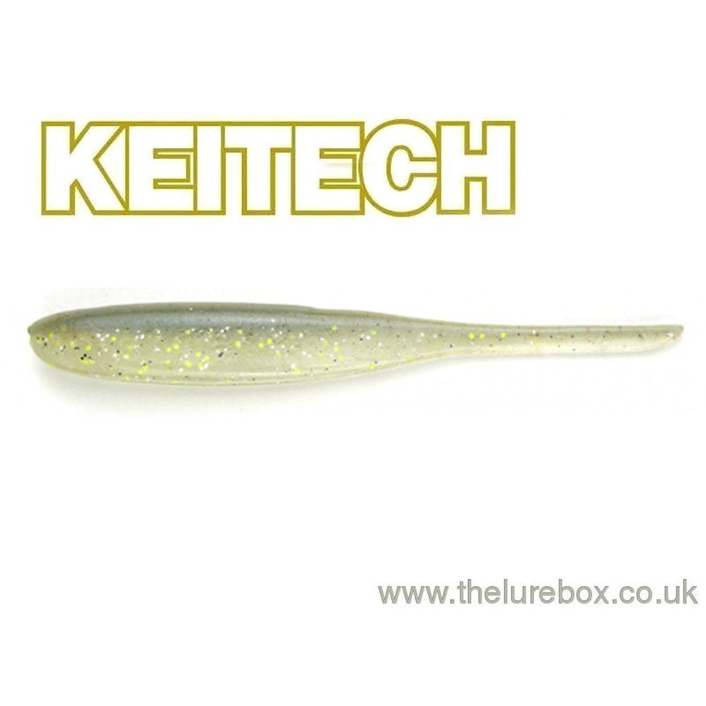 "Keitech Shad Impact 3"" - The Lure Box"