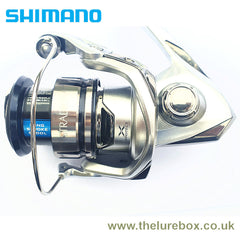 Shimano Stradic FL - The Lure Box