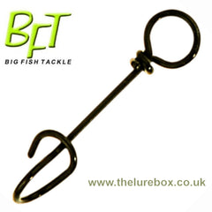 BFT Fastach Clip Qty 10