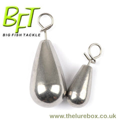 BFT Fastach Tungsten Jika Sinker - The Lure Box