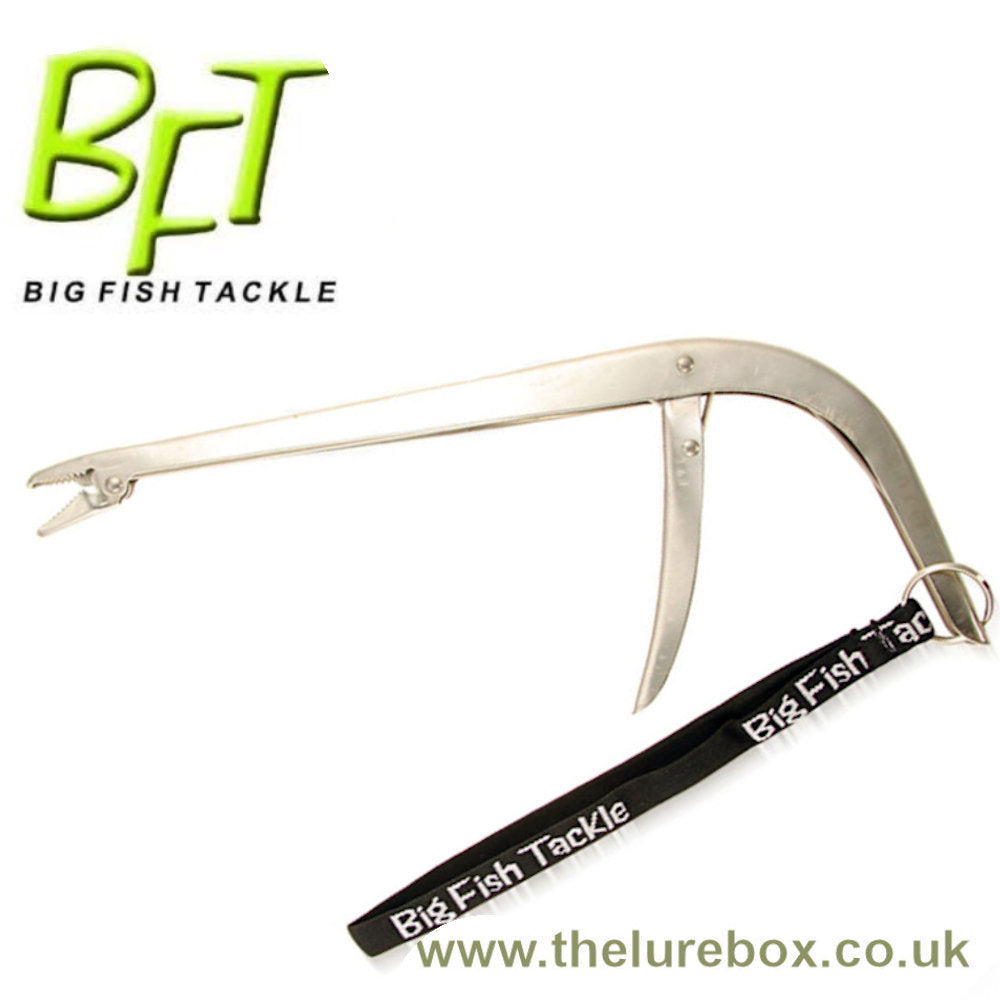 BFT Stainless Steel Hook Out Tool - The Lure Box