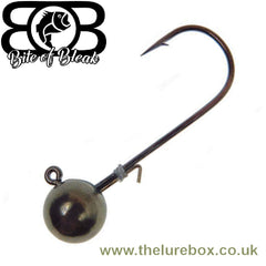 Bite Of Bleak Bitehead Tungsten Jig Heads