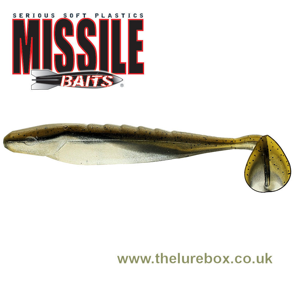 Missile Baits Shockwave 8.75cm - The Lure Box
