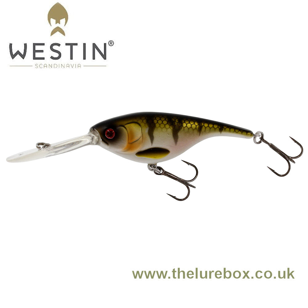 Westin Babybite Deep Runner 6.5cm 13g - The Lure Box