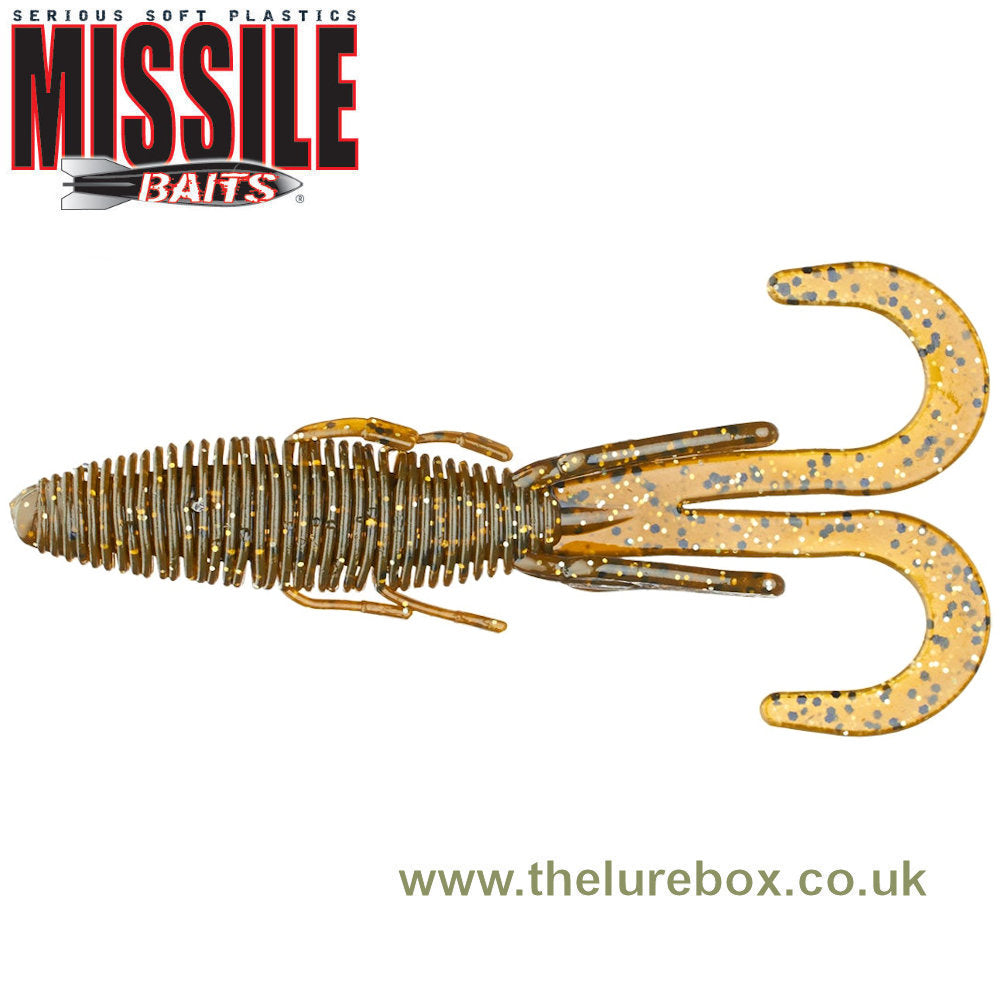 Missile Baits Baby D Stroyer 12.5cm