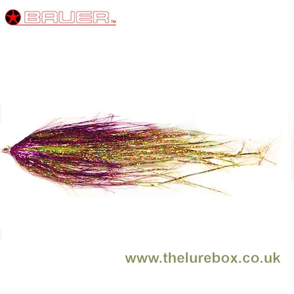 Niklaus Bauer Tube Fly 25cm - The Lure Box